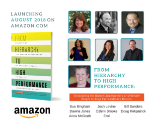 Movement's Book Creating More Humanistic Environments to Be Released This August