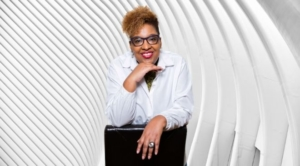 Gayle Edwards Featured in Law of Brand Attraction on How to Be a Disruptor