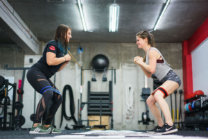 Hit It Harder St. Pete with Professional Personal Training by Seriously Strong Training